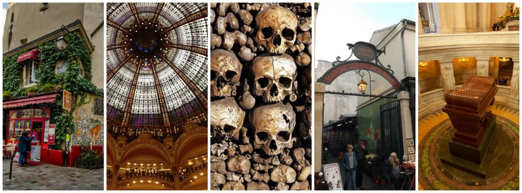 Paris imprescindibles
