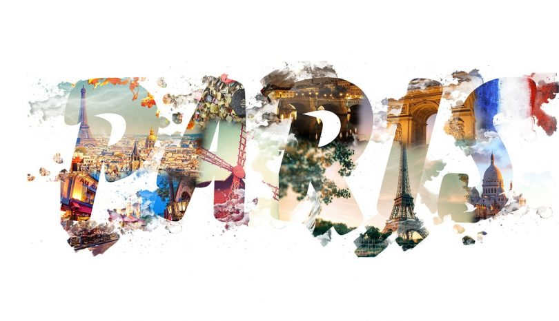 Paris 20 + 1 IMPRESCINDIBLES